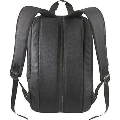 salveque backpack caselogic 17  negro vnb-217-black