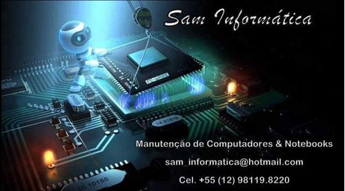 sam informática manutenção de computadores e notebooks