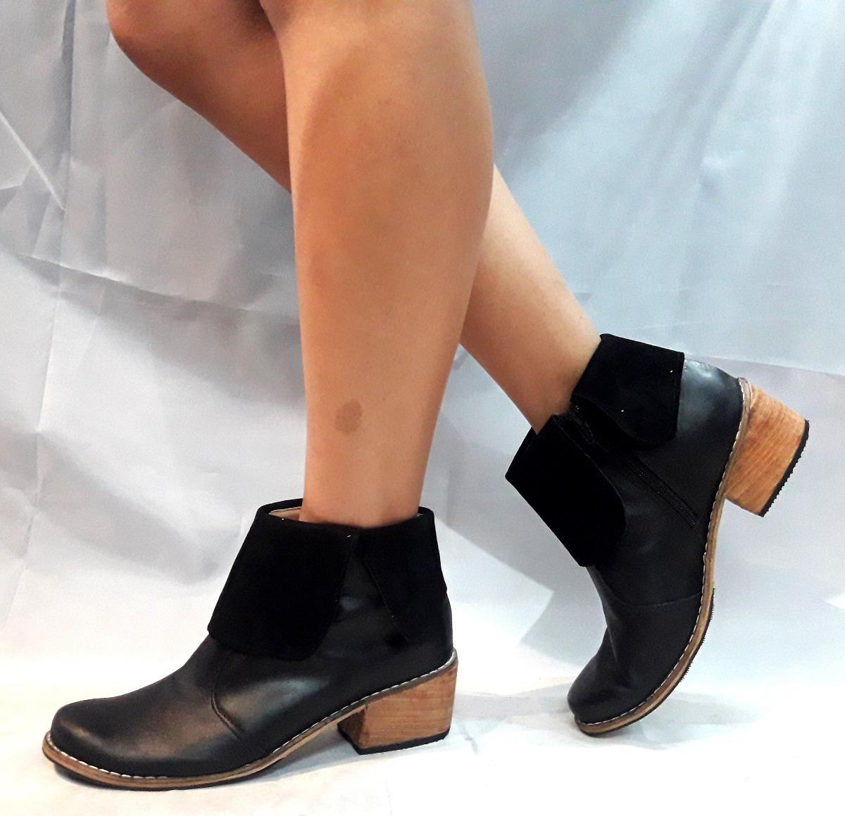 f1dc281e8bcbf sam123 botas bajas mujer talle grande jal negra oferta. Cargando zoom.