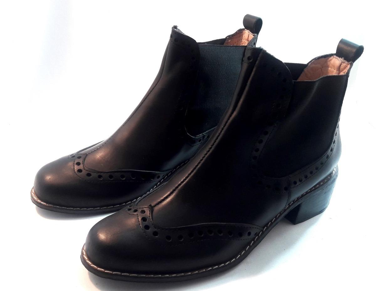 9c85682f4 sam123 botas cortas mujer talle grande oferta 15p negras. Cargando zoom.