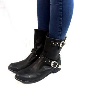 fcbf4f4eec Zapatos Talles Especiales Mujer Botas - Zapatos de Mujer