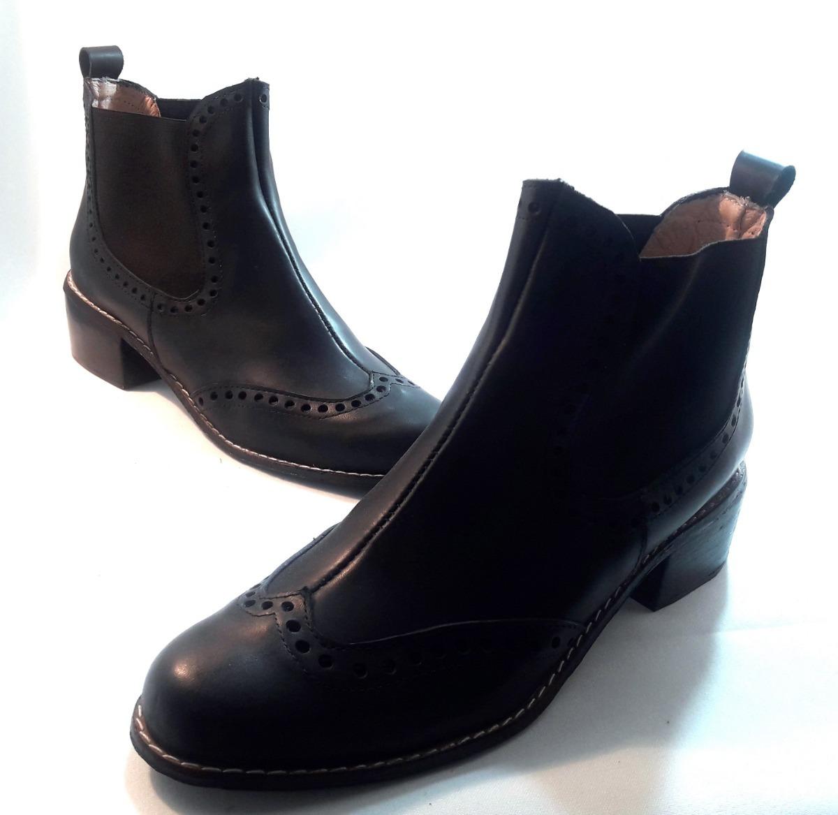 00914e3da sam123 botas cortas oferta unicos talle grande 15p negra. Cargando zoom.