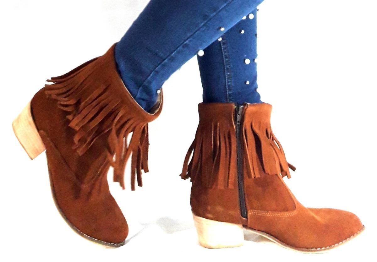 ce536f6cf sam123 botas cortas talles grandes cuero mujer chero2 suela. Cargando zoom.
