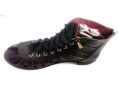 sam123 sandalias bajas cuero talles grandes cuotas 300 n