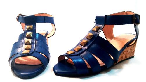 sam123 sandalias bajas cuero talles grandes cuotas roma az