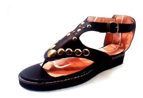 sam123 sandalias bajas cuero talles grandes cuotas tak