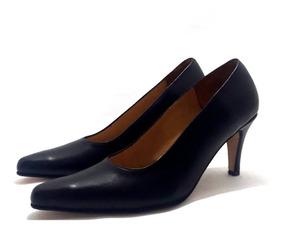 nueva precios más bajos mayor selección oferta Zapatos Mujer Talles Grandes De Cuero - Ropa y Accesorios en ...