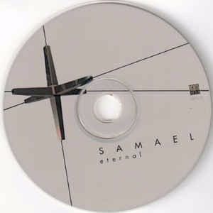 samael eternal 99 black(ex/ex)cd import***
