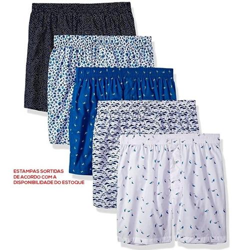 samba canção short de pijama kit 6 unidades