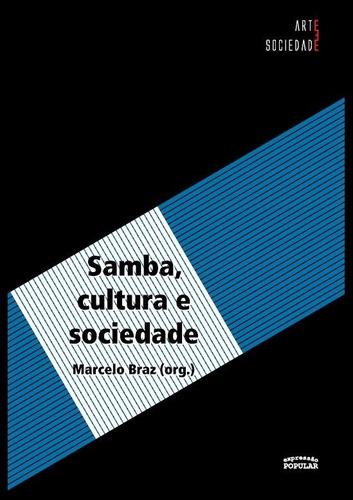 samba, cultura e sociedade