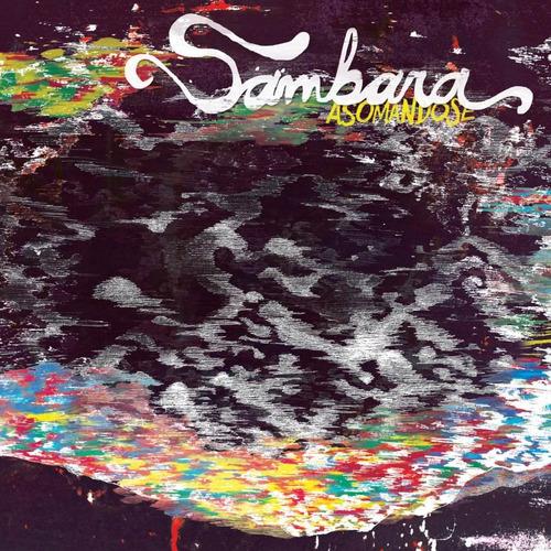 sambara - cd - asomándose