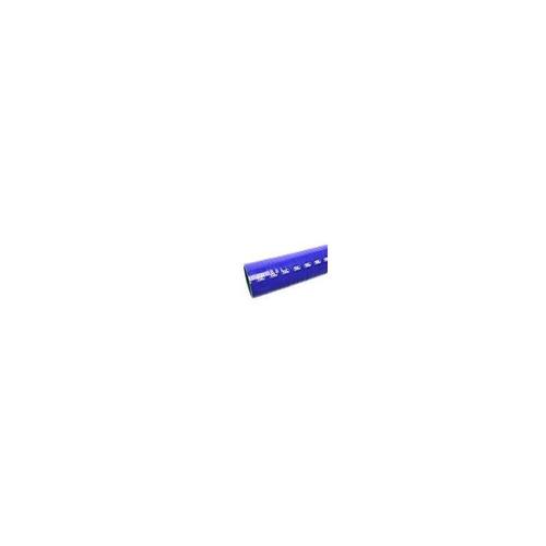 samco sport 3/4 in id de 3 pies de silicona azul pro-fuel ma