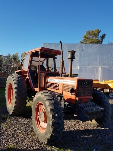 same 4x4 130 hp
