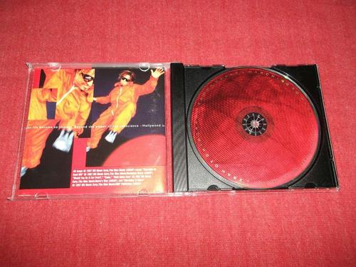 sammy hagar - marching to mars cd imp ed 1997 mdisk