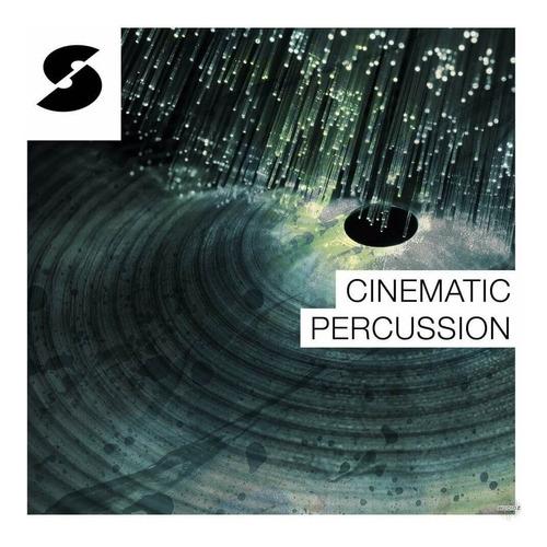 sample phonics cinematic percussion libreria de sonido reaso