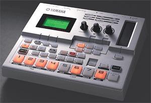 Yamaha su200 sampler sampling unit su-200 with sampling cd,smart.