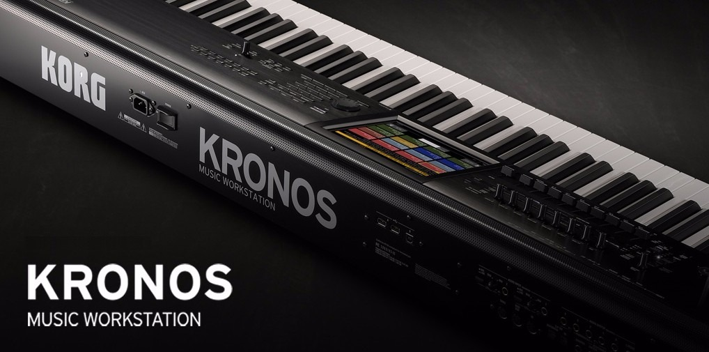 Samples Korg Kronos Para Kontakt + Brindes + Nki + Qualidade