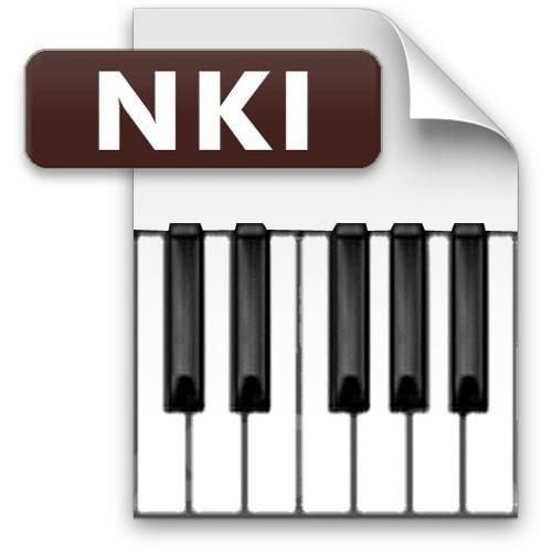 samples piano korg kronos nki