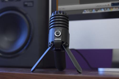 samson mic micrófono