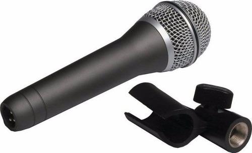 samson profissional microfone