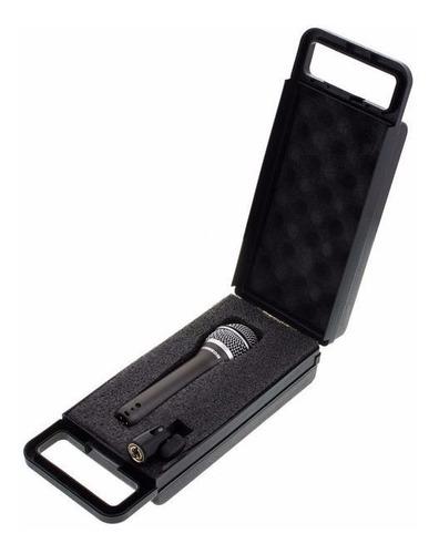 samson q7 micrófono profesional dinámico estuche pipeta en cuotas