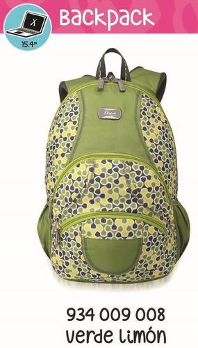samsonite backpack / mochila / porta laptop tenerife