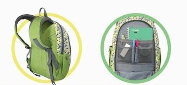 samsonite mochila backpack  hill