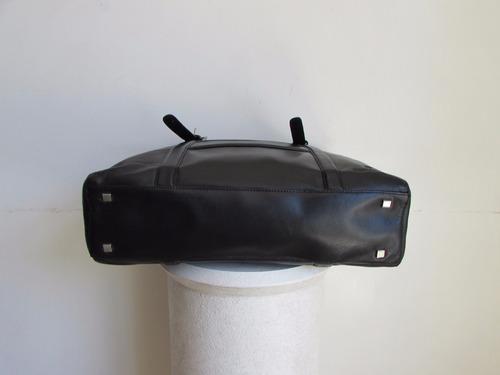 samsonite portafolio maletin / de piel poco uso
