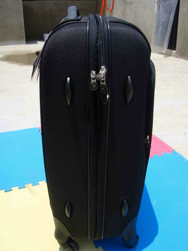 samsonite sahora travel spinner 70cm 4 ruedas giratorias