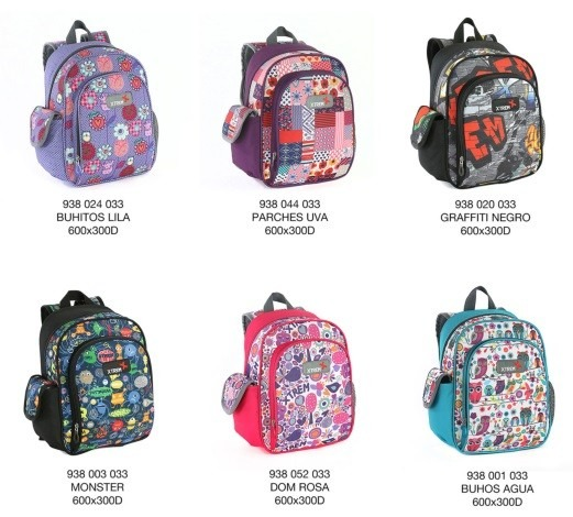 f5842cafc Samsonite Xtrem Mochila Mini Backpack Kinder Infantil - $ 285.00 en ...