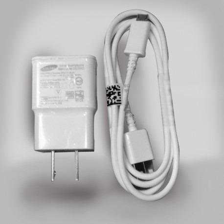 samsumg galaxy micro usb v8   cable + cargador