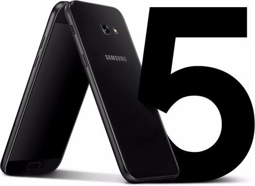 samsun galaxy a5 2017 duos android 16mpx 32gb 4g lte