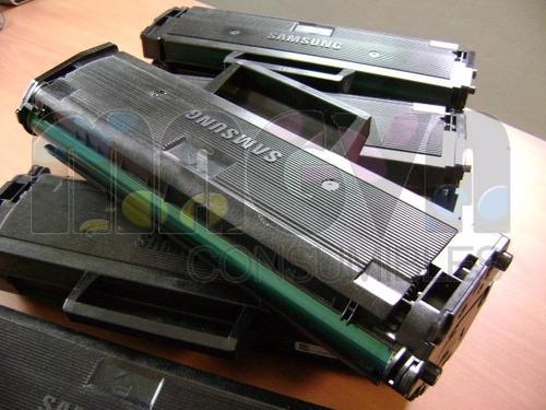 samsung 111s 111 cartucho toner vacio original garantizado