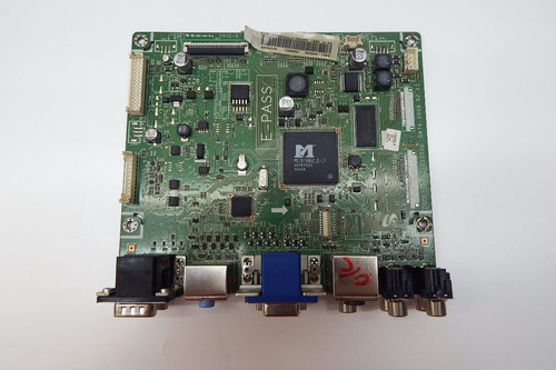 samsung 320mx-2 monitor placa principal bn41-01052g
