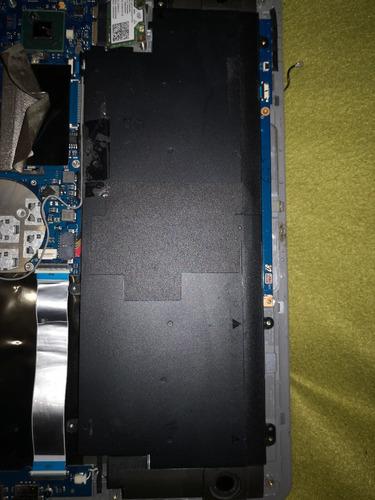 samsung 530u np530u3c en desarme repuestos pantalla