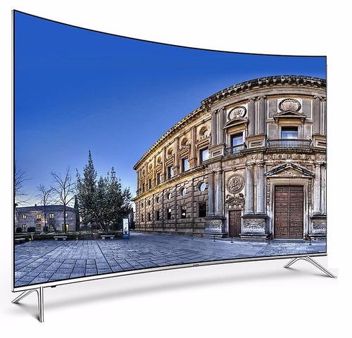 samsung 55  uhd tv 4k curved smart tv mu7500 series 7