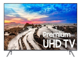 Samsung 82 Mu8000 Smart Led 4k Ultra Hd Tv Hdr