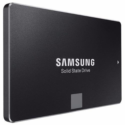 samsung 850 evo 4tb ssd nuevo/sellado