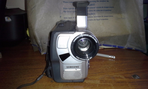 samsung 8mm hi8