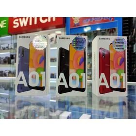 Samsung A01 32gb/a31 128gb/a71 128gb Entrega Hoy
