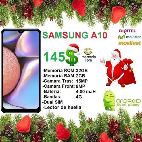 samsung a20 160vdoble sim - 3gb ram/32gb