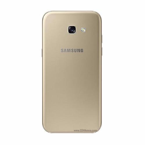 samsung a5 2017 dorado 4g 32gb 16mpx + sim claro prepago