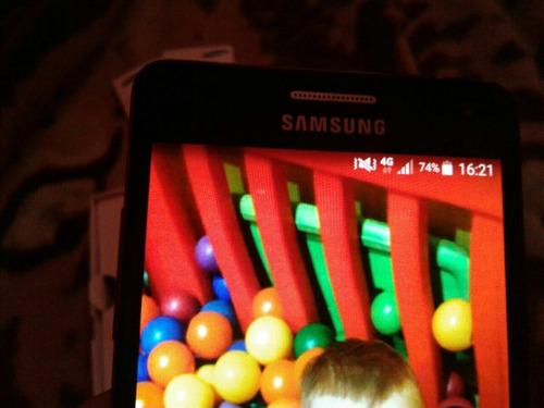 samsung a5 permuto por iphone