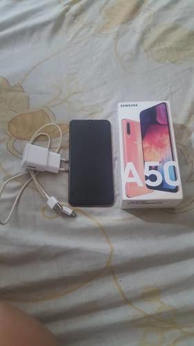 samsung a50 de 128gb/4gb ram