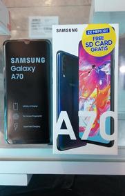 Samsung A70 Unlock Somos Tienda