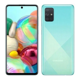 Samsung A71/128gb+ Estuche