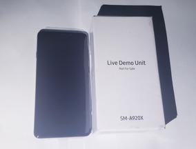 Samsung A9 2018- 128gb Novo /original /sem Uso/ Live Demo