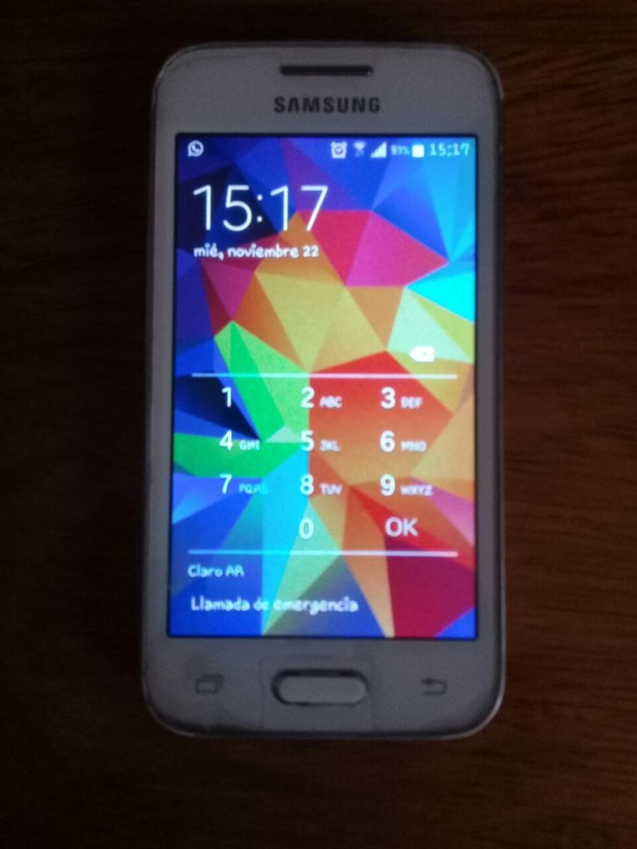 Samsung Ace 4 Neo Usado Cargando Zoom