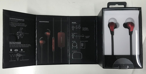 samsung advanced anc earphone