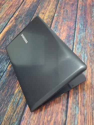 samsung ativbook np270e4e i3 4gb windows 10